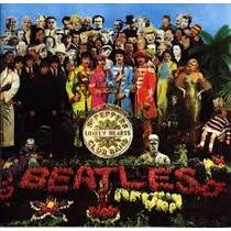 Thje Beatles Sgt. Pepper