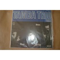 Tamba Trio, Bebeto, Ohana, Luiz Eça, Lp, Garota De Ipanema,