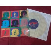 Lp Vinil (10pol) Frank Zappa How´s Your Bird - Get Back 1997