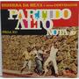 Lp Samba Pagode: Partido Alto Nota 10 Vol. 2 - Frete Grátis