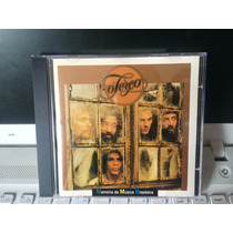 O Terço, Cd O Terço, Memória Da Música Brasileira, 1992