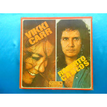 Lp Roberto Carlos/vikki Carr Cx C/ 8 Lps Reder