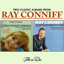 Ray Conniff - Cd
