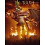 Dvd Rush - Rush In Rio ( Duplo / Lacrado / Fora De Catálogo)