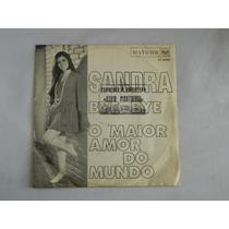 Sandra - Bye Bye - Compacto / Ep