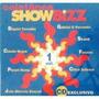 Cd Coletânea Show Bizz Volume 1