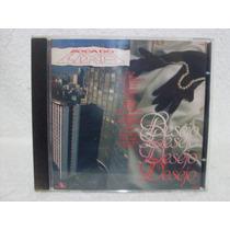 Cd Original Desejo/boca Do Lixo- Som Livre 1990