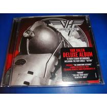 Van Halen - A Different Kind Of Truth Deluxe Cd+dvd Lacrado