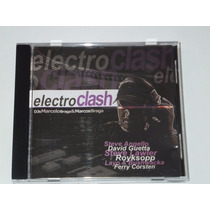 Cd Electroclash # Dj