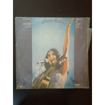 Lp Joan Baez - Gracias A La Vida (here