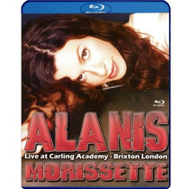 Alanis Morissette - Live At Carling Academy [blu-ray] F.g.