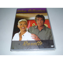 Dvd Roxete Video Collections
