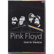 Pink Floyd - Live In Venice - Dvd Lacrado