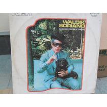 Disco Vinil Waldik Soriano