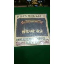 Lp Disco Vinil Phil Collins Serious Hits Live