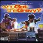 Cd Digital Underground - Who Got Gravity ( Imp. Usa ) 1998