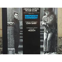 Cd - Perdidos Na Noite - (midnight Cowboy)-1969 -importado