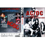 Ac/dc - Live 77 - At The Hippodrome Golders Green London Dvd
