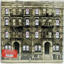 Lp Led Zeppelin Physicall Graffiti Importado Lacrado 180gr