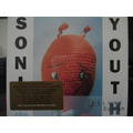 Cd Sonic Youth Dirty Deluxe Edition - 2 Cds Com Raridades