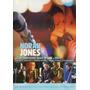 Dvd Norah Jones - The Handsome Band Live 2004