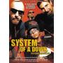 Dvd System Of A Down Psycho Messiahs Original