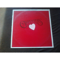 Lp Carpenters -a Song For You 1972.