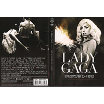 Dvd Lady Gaga The Monster Ball Tour At Madison Square Garden