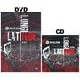 Rosa De Saron - Latitude Longetude Ao Vivo [dvd+cd] Frete Gr