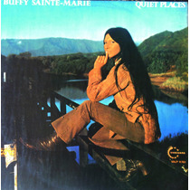 Buffy Sainte Marie - Lp - Veja O Video