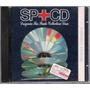 Cd Sp + Cd Drogaria São Paulo Discs Música Clássica