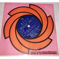 Compacto The Super Hits N°2 Archie Bell,the Rascals,wilson..