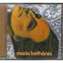 Cd Maria Bethânia 1969 Novo,original Lacrado