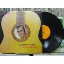 Nelson Gonçalves Sempre Boêmio Lp Rca Stereo 1972