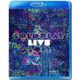 Blu-ray Coldplay - Live 2012 (blu-ray + Cd) - Coldplay