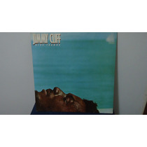 Lp Jimmy Cliff- Give Thankx-nacional