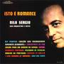 Cd - Nilo Sérgio - Isto É Romance - Raridade