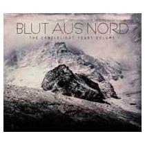 Cd Boxset 3 Cds Blut Aus Nord Blackmetal Importado Novo
