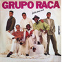 Lp Vinil Grupo Raça - Feito Pra Você.ano 1982. Ótimo Estado