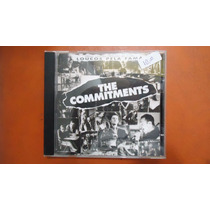Commitments Ost Cd Trilha Filme Alan Parker - Blues Rock Imp