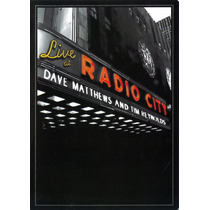 Dvd Duplo Dave Matt E Tim Rey- Live At Radio City M (958682)