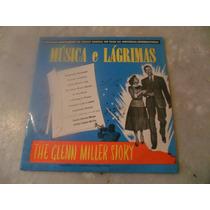 Lp - The Glenn Miller Story - Disco De Vinil Ees