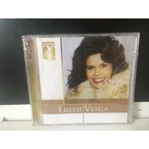 Edith Veiga, Cd Warner 30 Anos, 2006 Lacrado