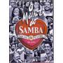 Dvd Samba Social Clube - O Melhor Ao Vivo