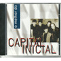 Cd-capital Inicial-o Melhor Do Capital