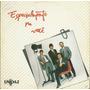 Lp Quarteto Unipaz - Especialmente Pra Voce 1988 - Com Encar