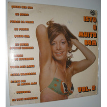 Disco Lp Rock Pop Brasil Antigo Anos 60 Capa Alcione Mazzeo