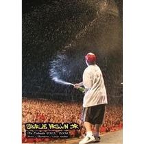 Dvd Charlie Brown Jr Na Estrada 2003 + Cd Musica Popular