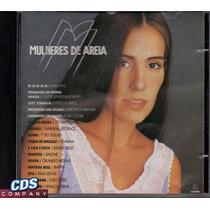 =cd Novela - Mulheres De Areia - Nacional - 1993