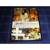 Dvd - Joanna Em Oração - Ao Vivo Em Aparecida Do Norte